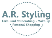 Logo A.R. Styling, Beauty & Brautstyling Würzburg